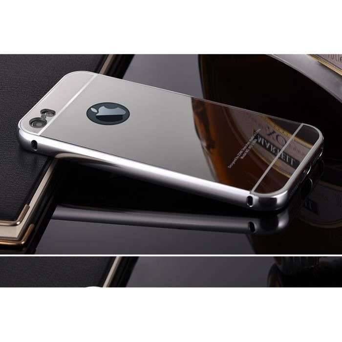coque metal iphone 5s