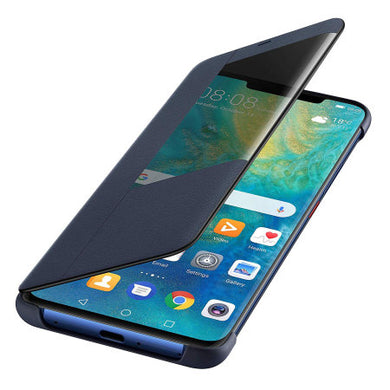 coque officiel huawei mate 20 pro