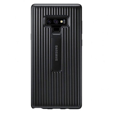 coque protectrice ef-rn960cbegww pour samsung galaxy note 9 - noire