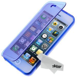 coque refermable iphone 5
