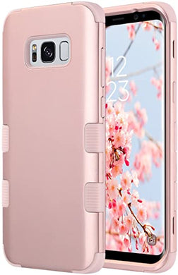 coque samsung galaxy s8 3 en 1