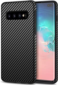 coque samsung s10+ cuir reference