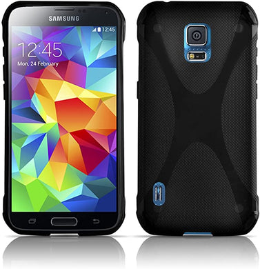 coque silicone samsung galaxy s5 active