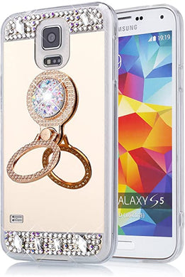 coque strass samsung galaxy s5