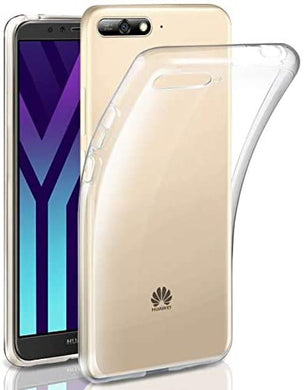 huawei y6 2018 coque protection