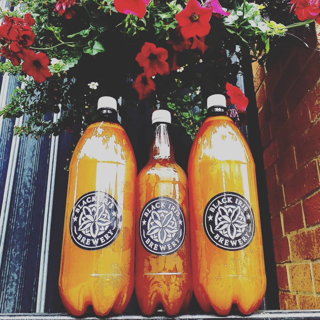 Divine Elements Growlers