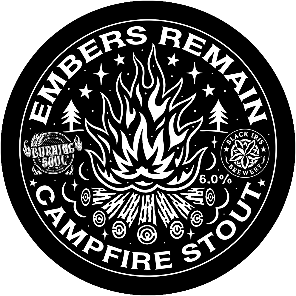 Embers Remain - Growler Fills