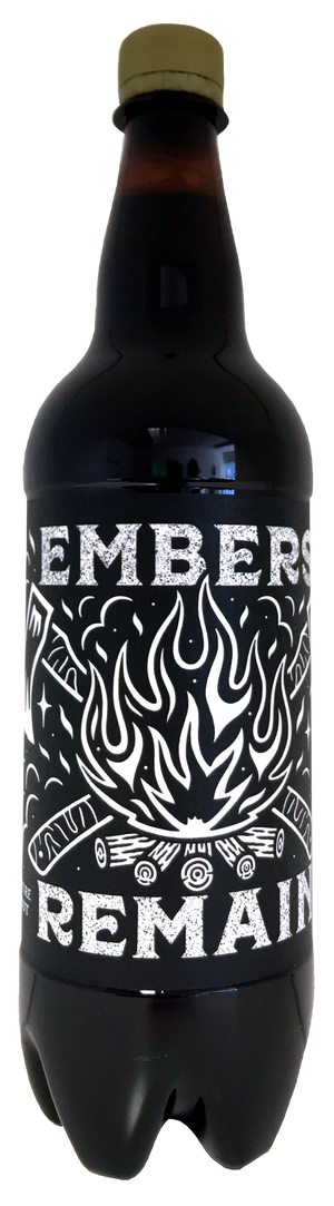 Open image in slideshow, Embers Remain - Growler Fills