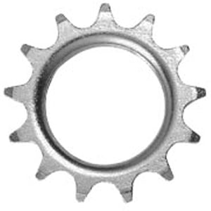 "Plated 1/8"" Fixed Sprocket, 15T"