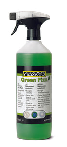 GREEN FIZZ 500ML