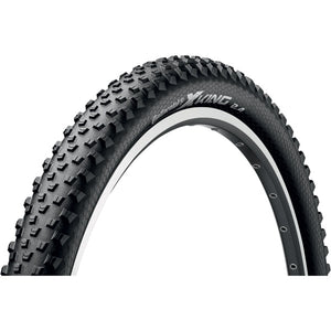 Cross King PureGrip Tyre - 26 x 2.00 inches