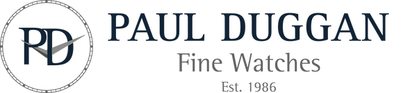 Paul Duggan Fine Watches