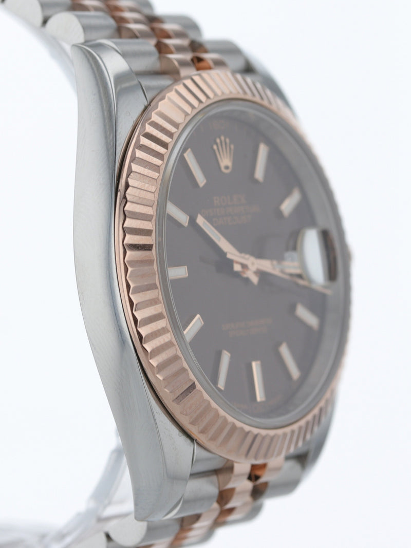 Rolex Datejust 41 Automatic Ref. 126331