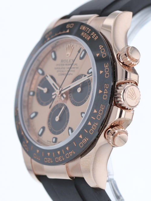 18k Rose Gold Daytona Ref. 116515LN