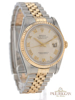 Rolex Datejust Automatic Ref. 16233