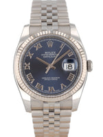 Rolex Datejust Automatic Ref. 116234