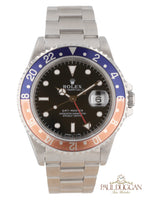 Rolex GMT-Master Automatic Ref. 16700