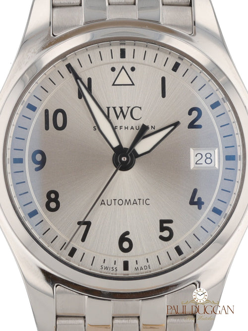 34561: IWC Pilot's Watch Automatic Ref. IW324006