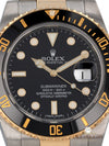 Rolex Submariner Ceramic Ref. 116613LN