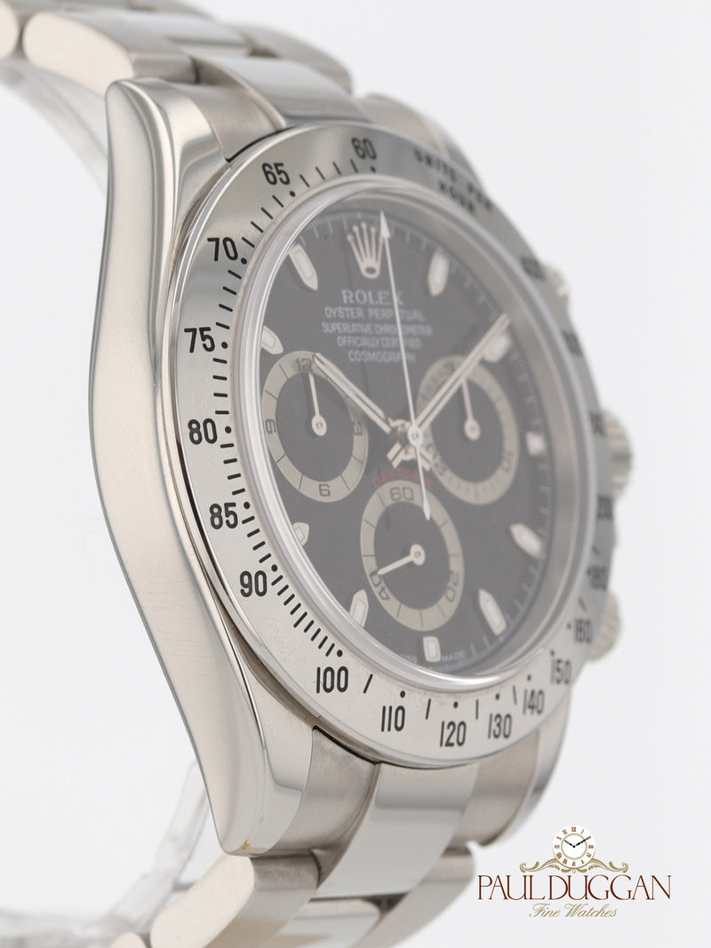 Daytona 2004 Full Set Ref. 116520