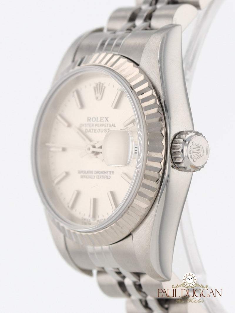 Rolex Ladies Datejust Ref. 79174