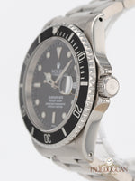 Rolex Submariner Automatic Ref. 16610