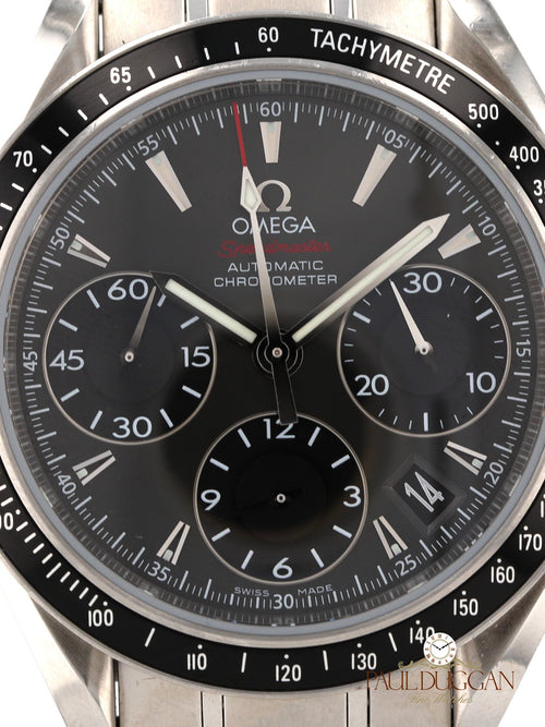 Omega Speedmaster Chronometer Ref. 323.30.40.40.06.001