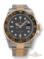 Rolex GMT-Master II Automatic Ref. 116713