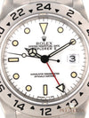 "Rolex Explorer II ""Full Set Ref. 16570"