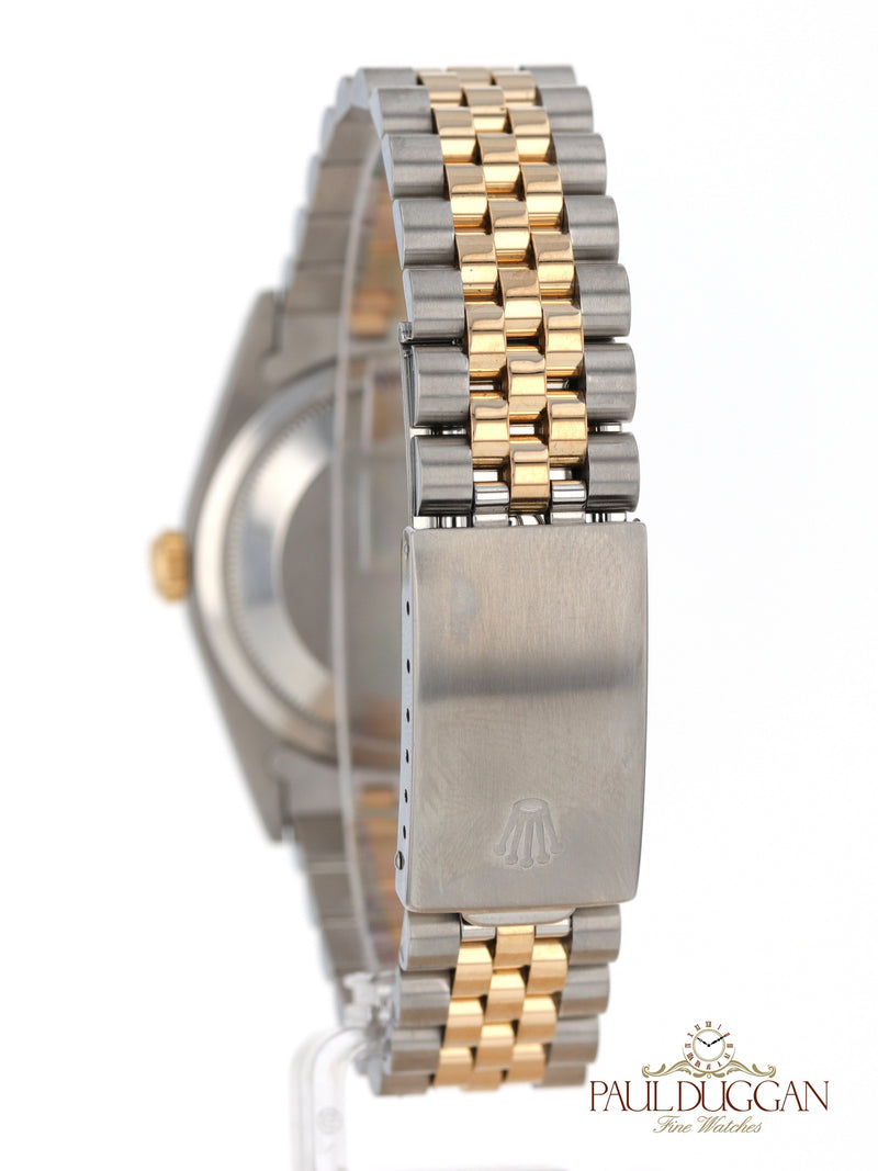 Datejust Automatic Ref. 16233
