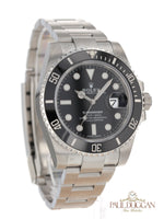 Rolex Submariner Automatic Ref. 116610LN