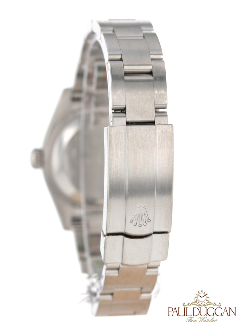 Rolex Ladies Oyster Perpetual Ref. 176200