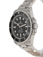 "Rolex Submariner ""No Date"" Ref. 114060"