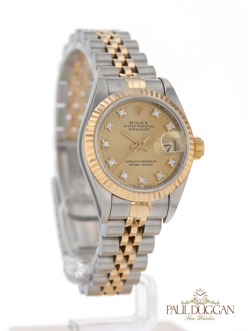 Ladies Datejust Ref. 69173