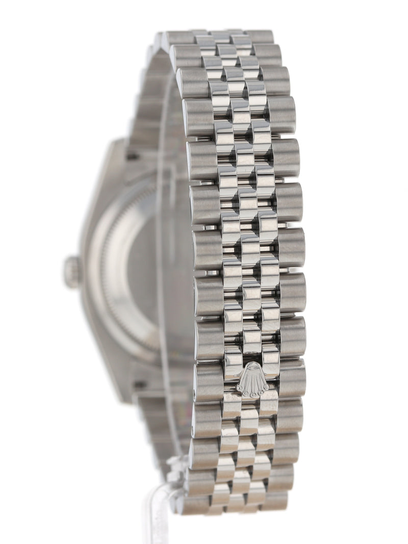 34995: Rolex Datejust, Ref. 116234, 2008 Full Set