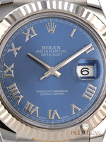 Rolex Datejust II 2013 Full Set Ref. 116334