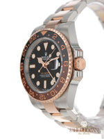 Rolex GMT-Master 2019 Full Set Ref. 126711CHNR