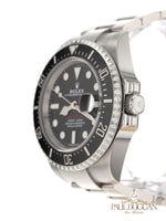 Rolex Red Sea-Dweller 2017 Unworn Ref. 126600
