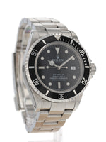 35440 Rolex Sea-Dweller, Ref. 16600, Full Set, Circa 2000