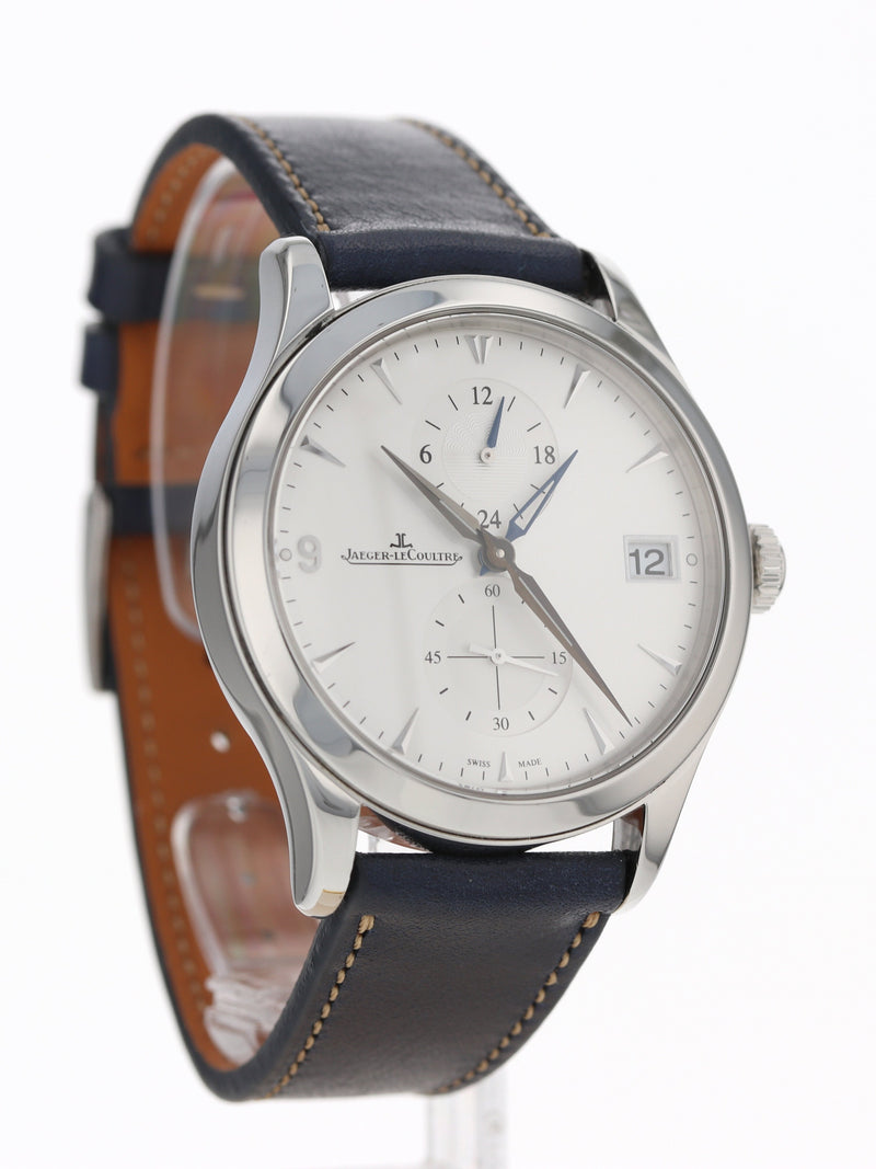 Jaeger LeCoultre Master Home Time Ref. 174.08.05.S