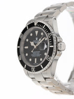35587: Rolex Submariner, Ref. 16610, 1999 Full Set