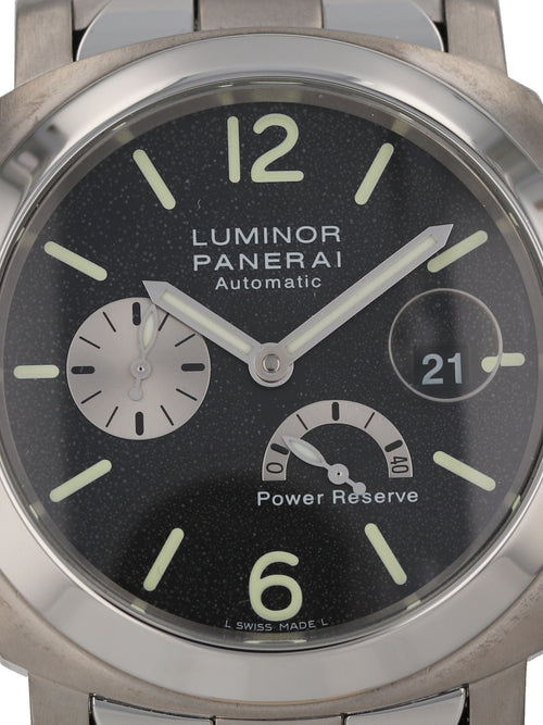 35692: Panerai Luminor Power Reserve, PAM00171