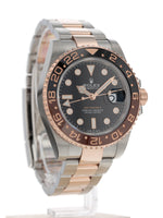 35759: Rolex GMT-Master II, Ref. 126711CHNR, 2020 Full Set