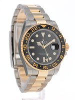 35809: Rolex GMT-Master II, Ref. 116713, 2007 Full Set
