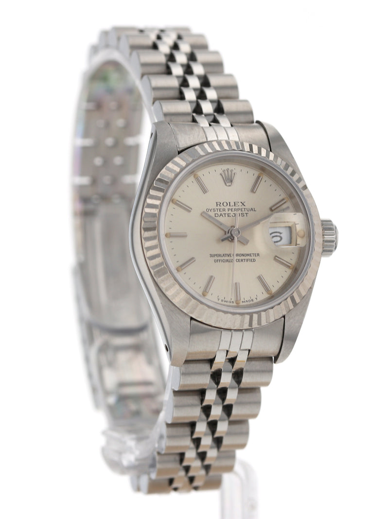P50545: Rolex Ladies Datejust Ref. 69174