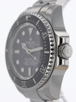 J34004: DeepSea Sea-Dweller Ref. 116660