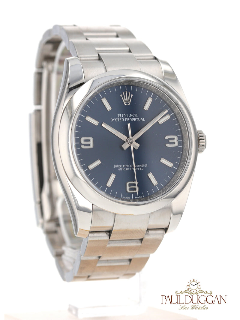 Rolex Oyster Perpetual Automatic Ref. 116000