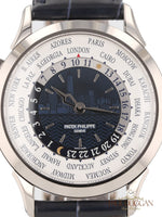 NY Edition World Time Ref. 5230G-010