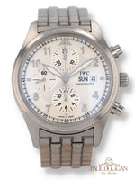 Spitfire Chronograph Ref. IW371705