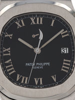 "M35734: Patek Nautilus ""Comet"", Ref. 3710/1A with Archives"